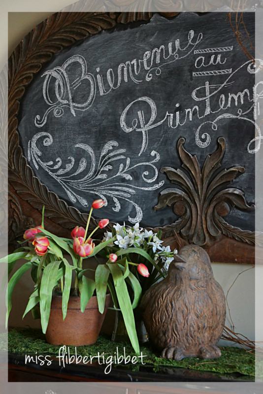 finish chalkboard 2
