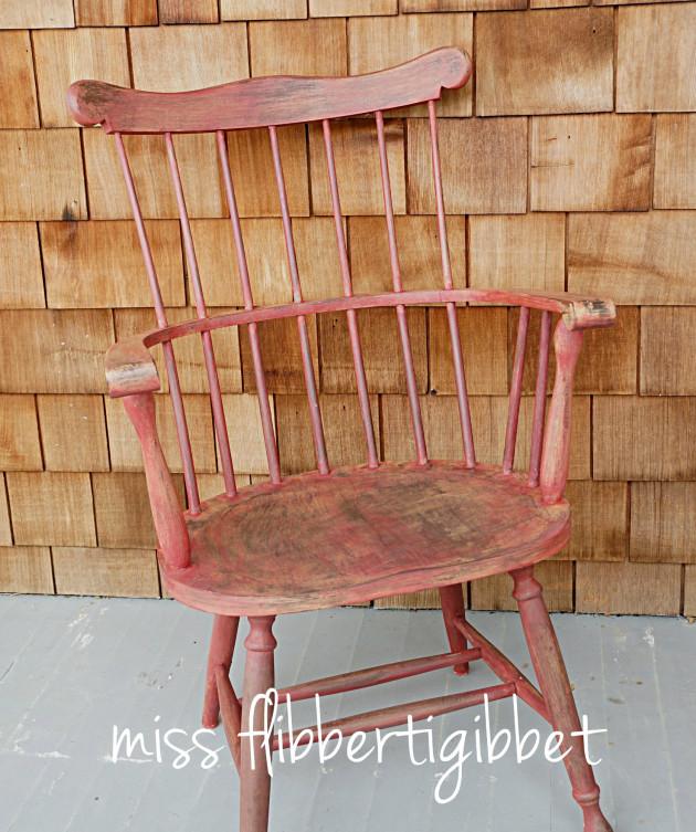windsor chair 2
