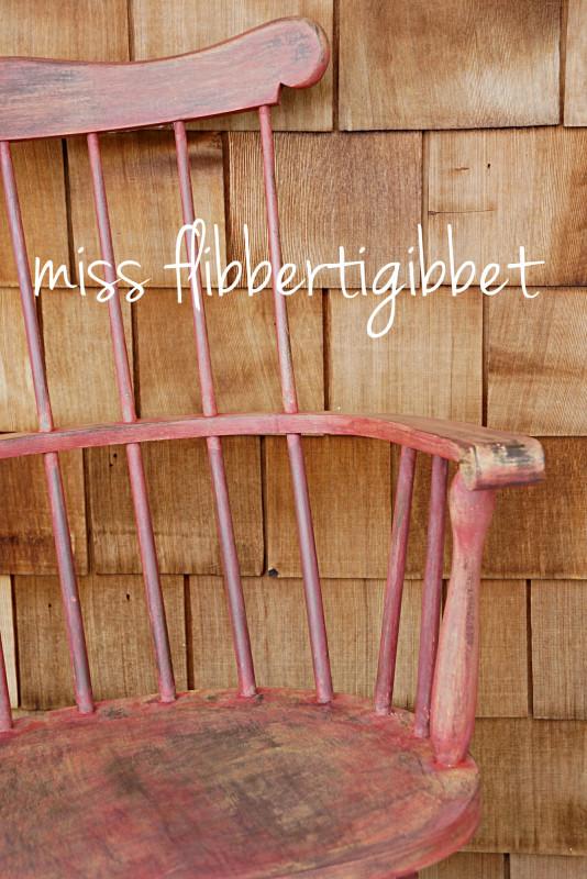 windsor chair 3