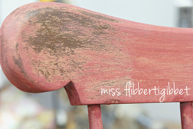 windsor chair stage 1b