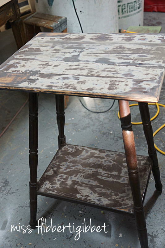 buckskin table 2