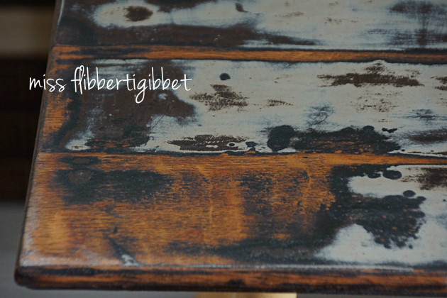buckskin table 6