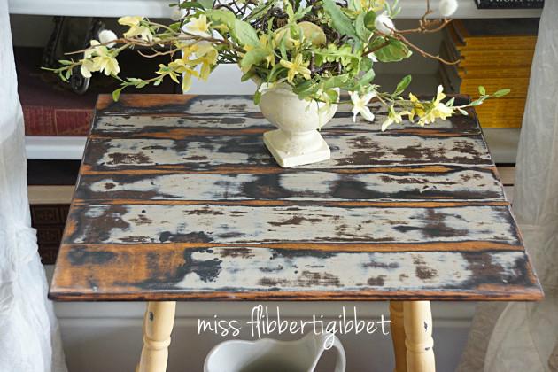 buckskin table 7