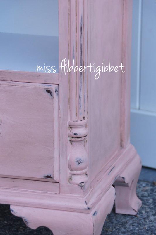 pink nightstand 2