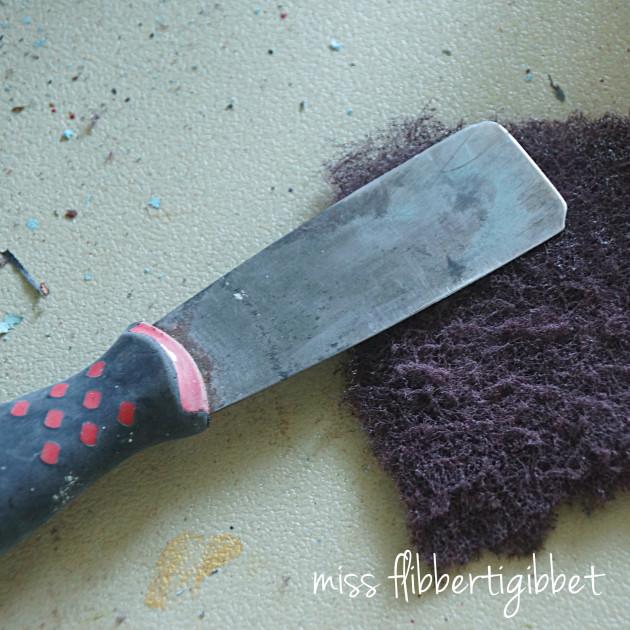 milk-paint-scraper