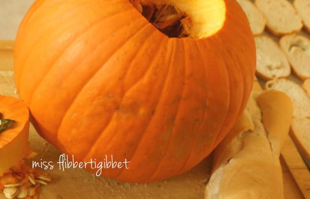 pumpkin-au-gratin