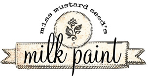 Miss Mustard Seed Milk Paint Classes