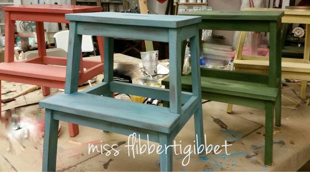 MMS step-stool 1